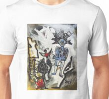 Destruction of Radiance Unisex T-Shirt