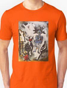 Destruction of Radiance Unisex T-Shirt