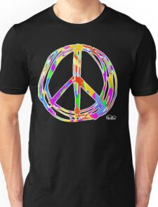 Another Peace (for Brooke) Unisex T-Shirt