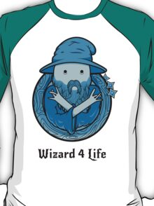 Wizard 4 Life T-Shirt