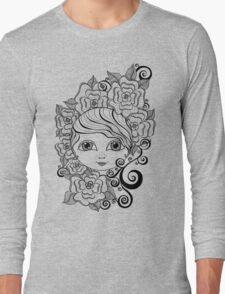 Ruby in Bloom T-Shirt