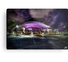 Puerto Rico Convention Center Metal Print