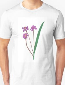 Magenta orchids T-Shirt