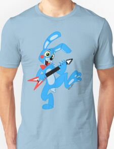 Cartoon Toy Bonnie T-Shirt