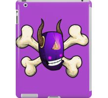 Demon Bones iPad Case/Skin