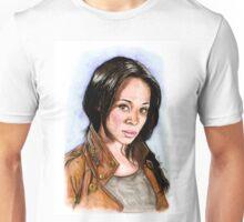 Abbie Mills Unisex T-Shirt