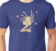 Face Hugs Unisex T-Shirt