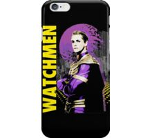 Watchmen - Ozymandias iPhone Case/Skin