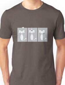 Snack Tweets Unisex T-Shirt