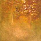 deep in autumn  * special order prints: tokikoandersonart@gmail.com by TokikoAnderson