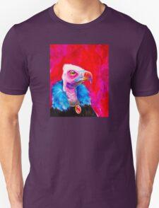 Victorian Vulture T-Shirt