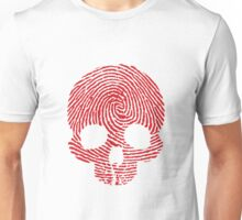 Touch of Death Unisex T-Shirt