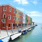 Burano by Tiffany-Rose