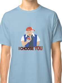 Uncle Ketchum Classic T-Shirt