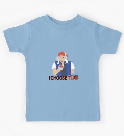 Uncle Ketchum Kids Tee