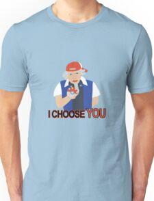 Uncle Ketchum Unisex T-Shirt