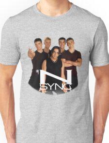 'N SYNC ('90s Edition) Unisex T-Shirt