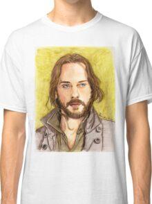 Ichabod Crane Classic T-Shirt