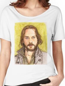 Ichabod Crane Women's Relaxed Fit T-Shirt