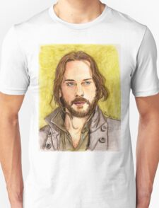 Ichabod Crane Unisex T-Shirt