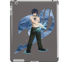 Ice Wizard iPad Case/Skin