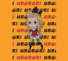 Mrgrgr! by ecchinx