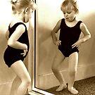 Baby Ballerina by JodieT