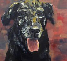 Bailey by Alyssa Sicard