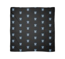 Kitten University - Blue 2 Scarf