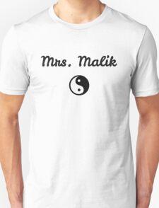 Mrs. Malik T-Shirt