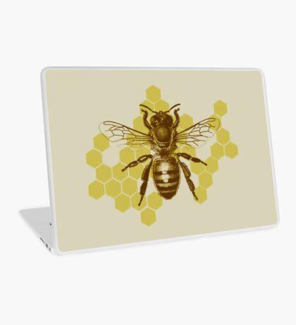 Bumble Hive Laptop Skin