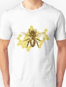 Bumble Hive Unisex T-Shirt
