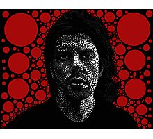 Dax Riggs Photographic Print