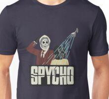 Spycho Unisex T-Shirt