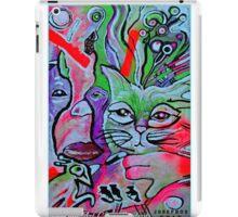Zach Graff iPad Case/Skin