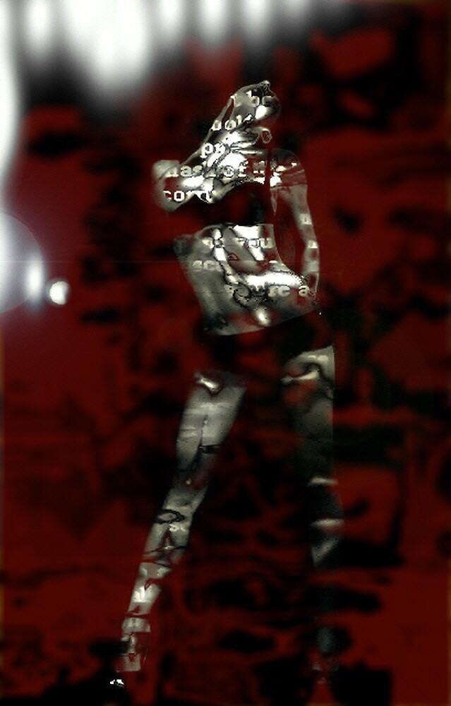 Automaton by Simon Harris