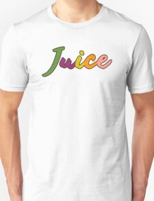 "Chance The Rapper's ""Juice"" T-Shirt"