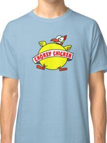 Chokey Chicken Logo Classic T-Shirt