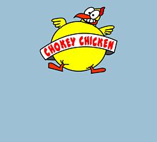 Chokey Chicken Logo Unisex T-Shirt