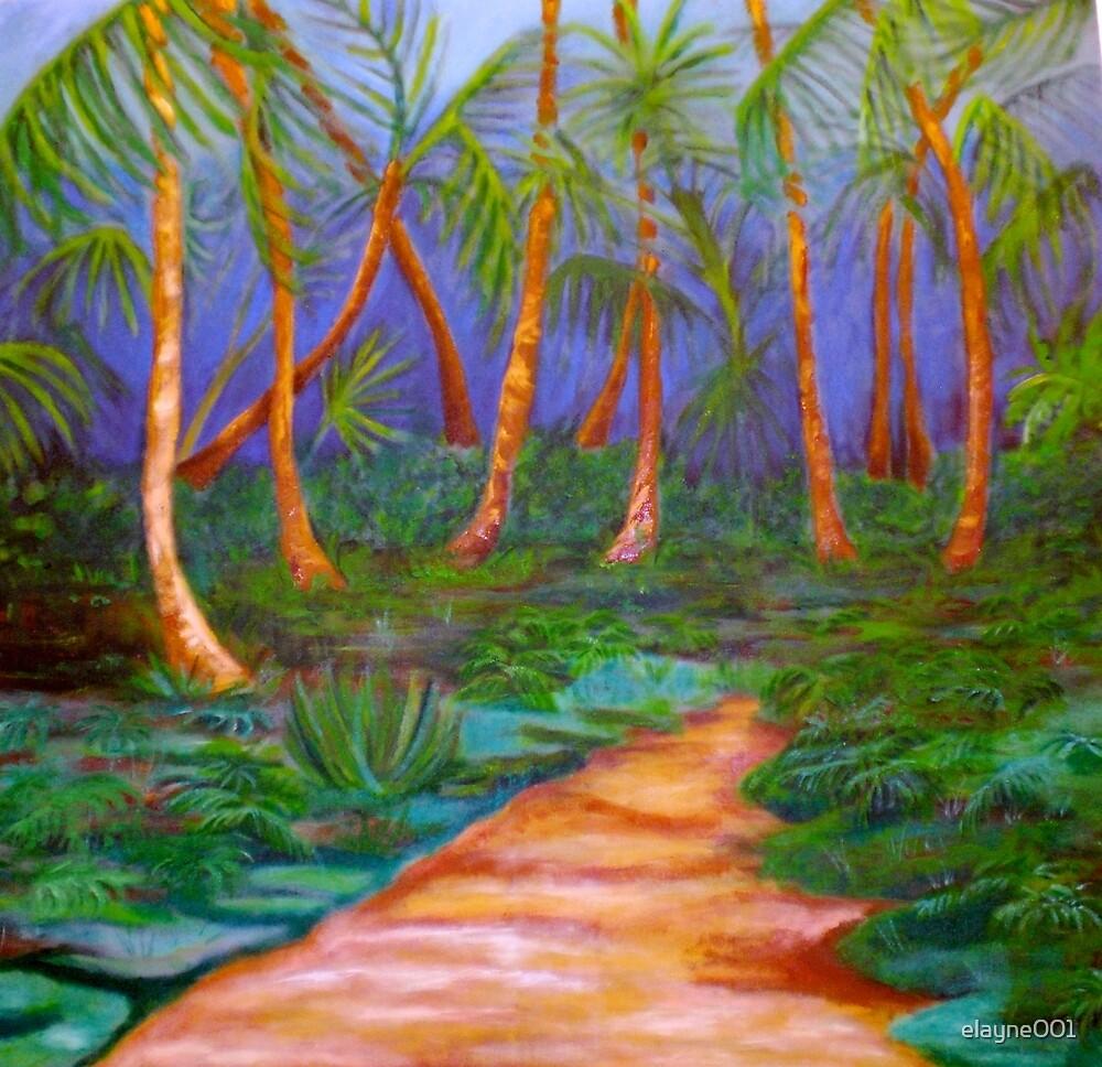 Coconut Grove by elayne001