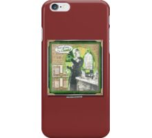 Popular Science: Marie Curie iPhone Case/Skin