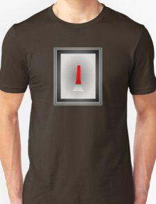 Fargo Framed Ice Scraper Unisex T-Shirt