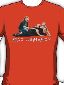 Mac Demarco - F.R.I.E.N.D.S T-Shirt