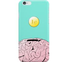Penny For Your Thoughts? iPhone Case/Skin