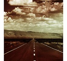 Route of all Evil by Nico  van der merwe