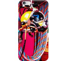 Commercial Diving Kirby Morgan iPhone Case/Skin