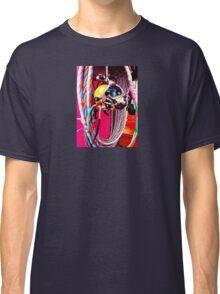Commercial Diving Kirby Morgan Classic T-Shirt