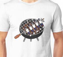 Foos-kabob Unisex T-Shirt