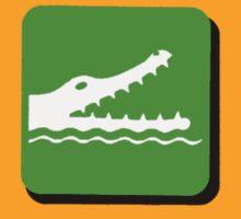 Croc by reegus