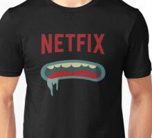 Netfix Unisex T-Shirt